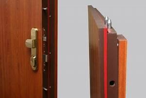 Bezpečnostní dveře do paneláku