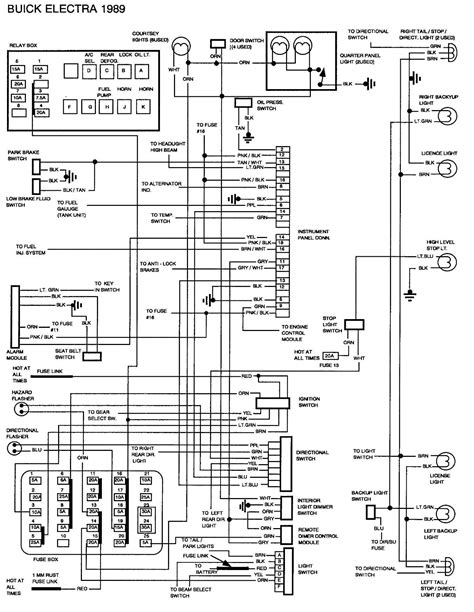 Gmc Trailer Wiring Diagram Free Picture by 2016 Gmc Pcm Schematic Wiring Diagram Pinout