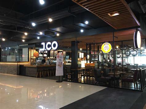 project jco mega mall manado desain arsitek oleh pt