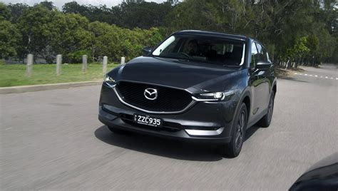 Mazda Gt 2017 by 2017 Mazda Cx 5 Gt Review Caradvice