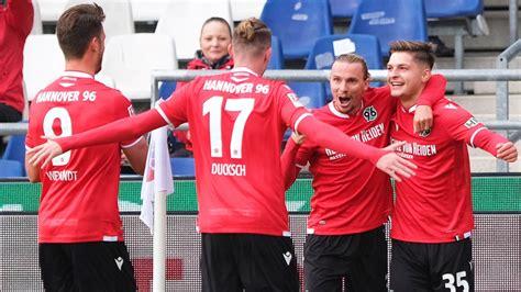We did not find results for: Aufstiegskampf? Hannover 96 zeigt Düsseldorf, wie's geht ...