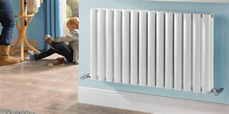 Buying Guide To Central Heating Radiators At Homebase.co.uk