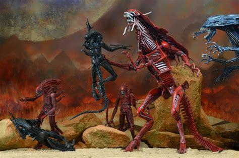 closer  aliens genocide red queen mother ultra deluxe