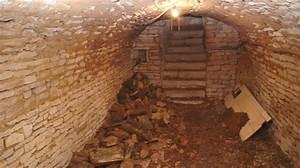 Construire Une Cave Voutée En Pierre : r novation d 39 une cave vout e 4 messages ~ Zukunftsfamilie.com Idées de Décoration