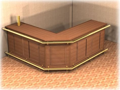 l shaped bar plans free 45 176 l shaped home bar plans
