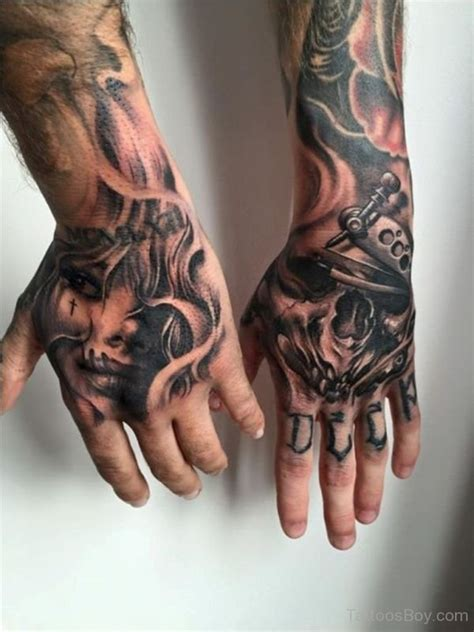 Hand Tattoos  Tattoo Designs, Tattoo Pictures  Page 5