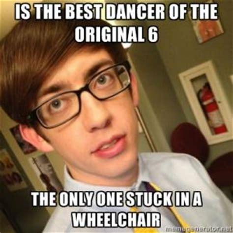 Glee Meme - glee meme kappit