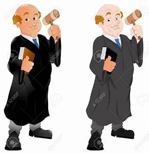 Cartoon Lawyer Clipart (39+)