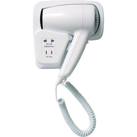 best buy mattress hotel hospitality hair dryer with wall mounted holder