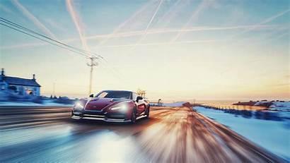 Forza Horizon Wallpapers 4k Games Cars Wallhaven