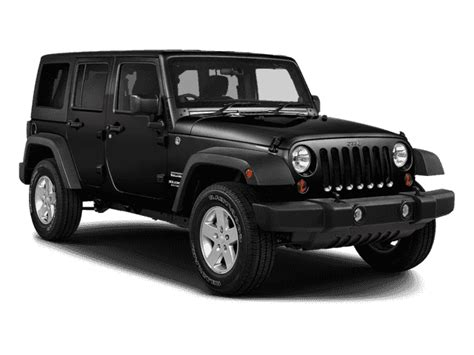 jeep wrangler unlimited sport new 2018 jeep wrangler jk unlimited sport s sport utility