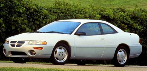 Chrysler Sebring Lxi by 1995 Sebring Coupe