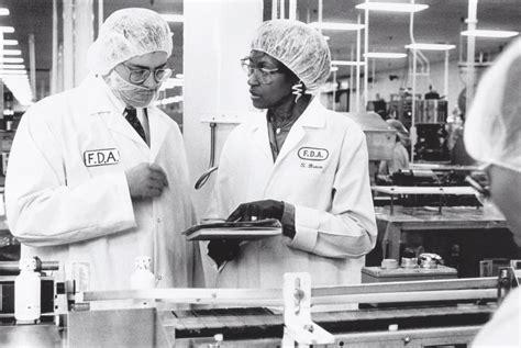 Inspecting a Drug Manufacturer (FDA034)   During a ...