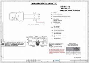 2015 Upfitter Schematic