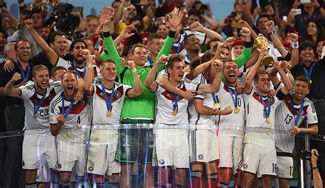 Ergebnisse, nachrichten, videos und bilder. Deutschland - Argentinien: Die Aufstellungen im WM-Finale ...