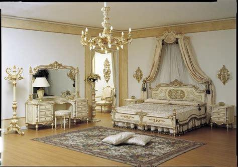une chambre à coucher royale bricobistro
