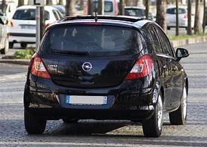 Opel Corsa Avis : essai 11 avis opel corsa 4 1 0 2006 2014 65 chevaux les performances la fiabilit la ~ Gottalentnigeria.com Avis de Voitures