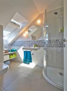 Zimmer Mit Dachschrägen Einrichten : badezimmer mit dachschr gen einrichten bad11 ratgeber ~ Bigdaddyawards.com Haus und Dekorationen