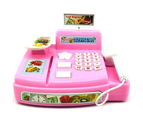 buy cash register mini market  sound   india