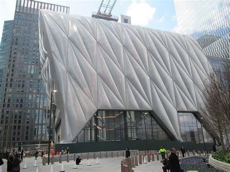 the shed the shed hudson yards
