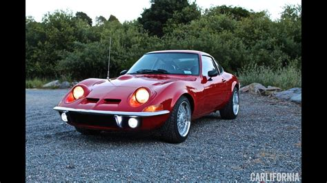 Opel For Sale 1970 opel gt for sale