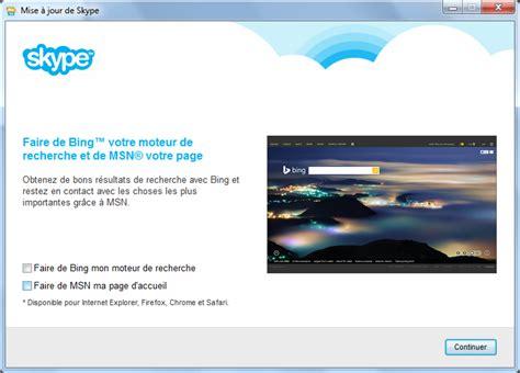 installer skype pour bureau module 2 4 6 skype
