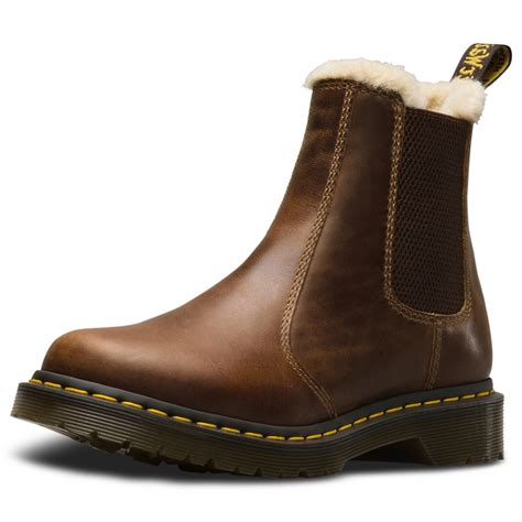 Dr Martens Womens 2976 Chelsea Boot A/W 19 - Footwear from ...