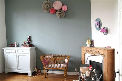 chambre bébé retro décoration chambre garcon vintage