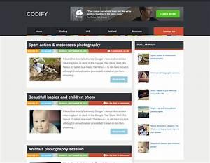 Free Professional Blogger Templates 2014