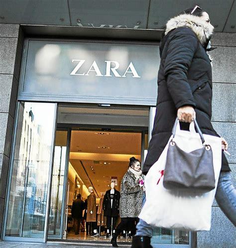 siege de zara la riposte de zara et h m économie
