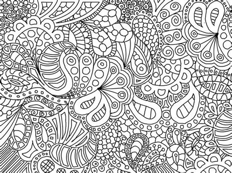 Free Printable Mindfulness Colouring Pages