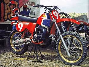 M Road Moto : honda 1979 rc 125 m motocross 2 stroke bikes vintage motocross motocross honda ~ Medecine-chirurgie-esthetiques.com Avis de Voitures