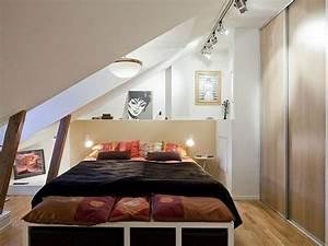 Kleine Dachwohnung Einrichten : velux dachbalkon eine minimalistische design entscheidung ~ Bigdaddyawards.com Haus und Dekorationen