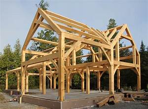 Canada Timber Frame House PlansCanadaFree Printable