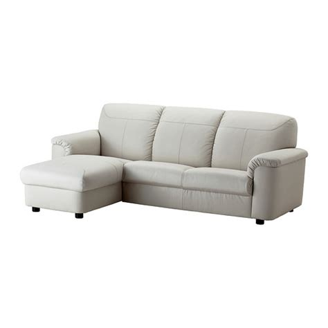 canapé prix cassé timsfors canapé 2 places méridienne mjuk kimstad blanc