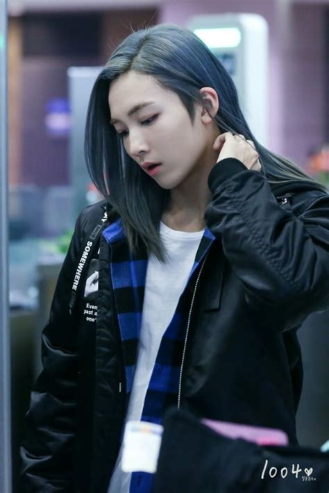 SEVENTEEN JEONGHAN'S ENVIED HAIR   Kpop Korean Hair and Style