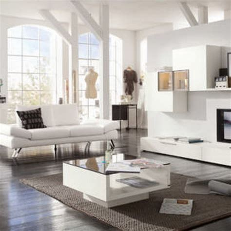 Wohnideen Wohnzimmer Modern by Moderne Wohnideen Wohnzimmer