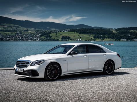 2018 Mercedesbenz S63 Amg  Wallpapers, Pics, Pictures