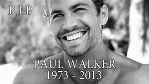 Paul Walker Mort : le h ros de fast and furious paul walker est mort dans un accident de la route youtube ~ Medecine-chirurgie-esthetiques.com Avis de Voitures
