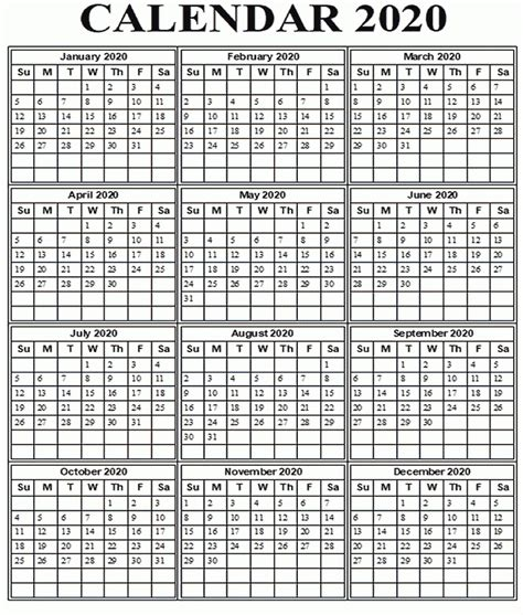 julian yearly calendar printable  calendar