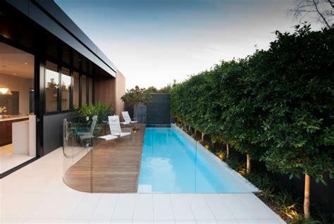 modern swimming pool designs ideas design trends