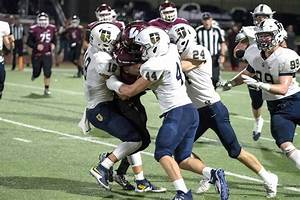 Game Preview  Ranger Football Opens District Play At