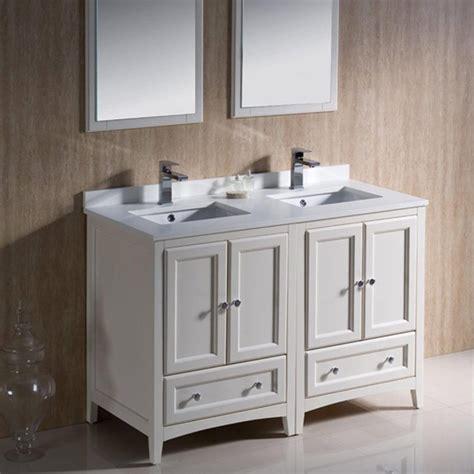 Antique Bathroom Vanity With Sink by Bahtroom Delicate Antique Double Sink Bathroom Vanities