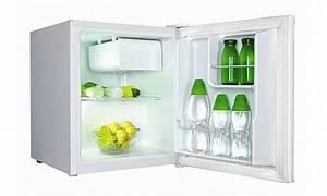 Kühlschrank Tiefe 50 : shivaki mini bar k hlschrank mit gefrierfach shrf 50ch 50 liter a weiss neu ebay ~ Markanthonyermac.com Haus und Dekorationen