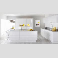 Maintaining A White Kitchen  Fancy Girl Designs