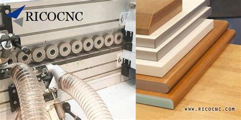 xmm scm edgebander track pads conveyor chain pads  edge banding machine