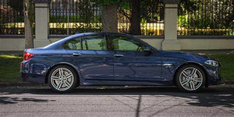 2015 bmw 535i review caradvice