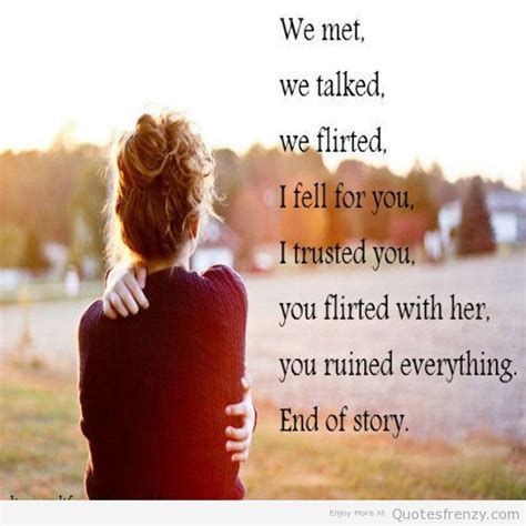 quotes broken trust relationship