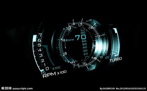 仪表盘摄影图__交通工具_现代科技_摄影图库_昵图网nipic.com