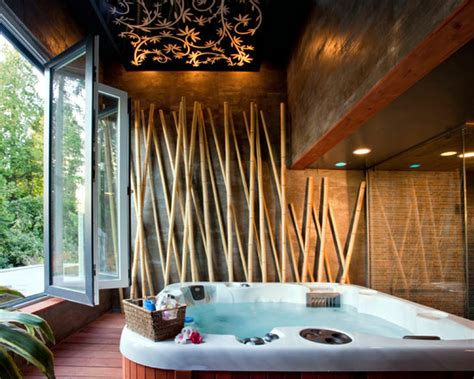 24 ideas for decorative bamboo poles ? How bamboo is used